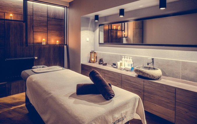 Spa & Wellness hotel Lwowska1