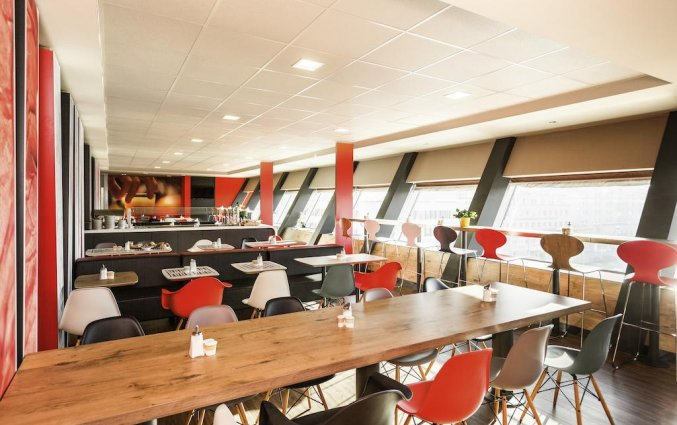Restaurant van hotel Ibis Graz in Graz