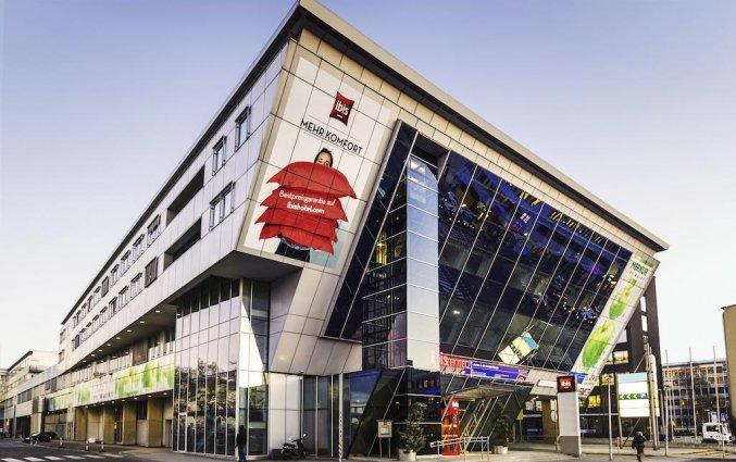 Hotel Ibis Graz in Graz