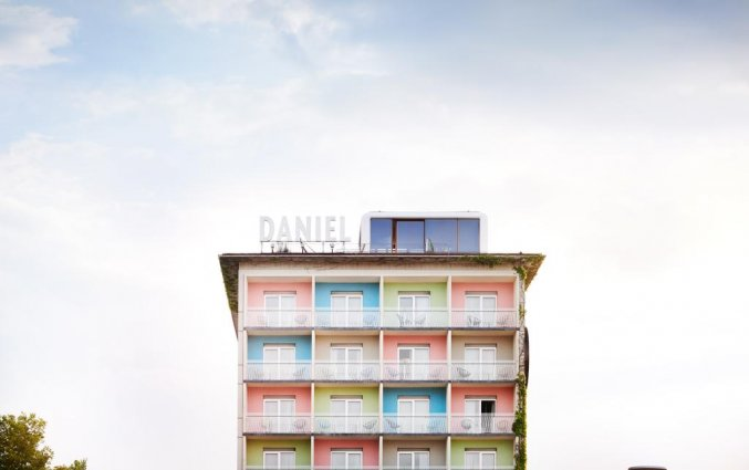 hotel Daniel Graz in Graz