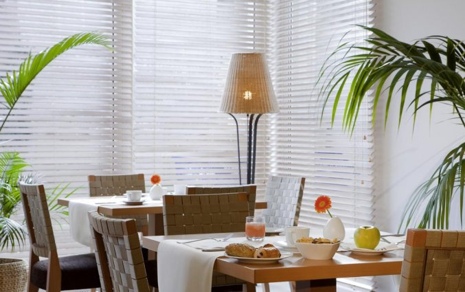 Restaurant van hotel Mercure Graz City inGraz