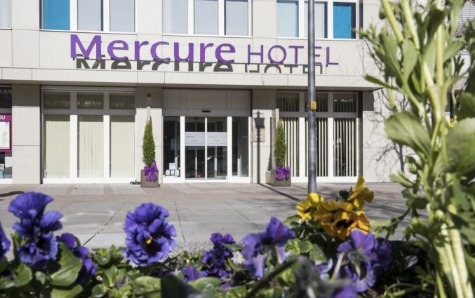 Hotel Mercure Graz City in Graz
