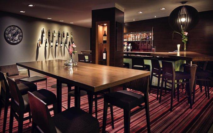 Bar hotel mercure