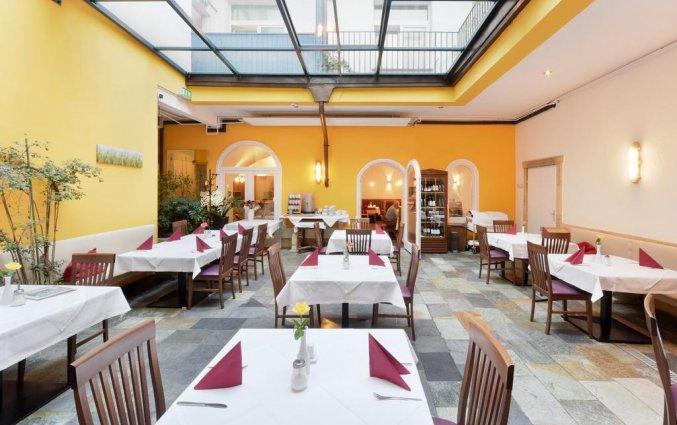 Ontbijtzaal van Boutique Hotel Dom in Graz