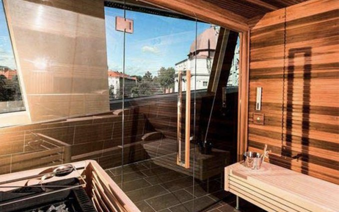 sauna - Boutiquehotel Dom in Graz
