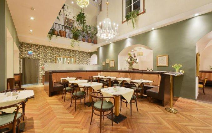 Restaurant van Palais Hotel Erzherzog Johann Graz
