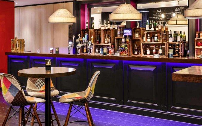 Bar van Ibis Bristol Temple Meads Quay in Bristol