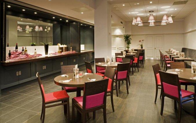 Restaurant van Ibis Bristol Temple Meads Quay in Bristol