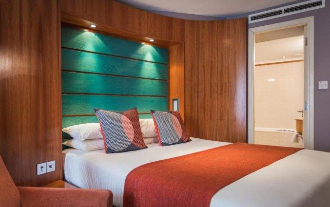 Kamer van Hotel Mercure Brigstow in Brigstow
