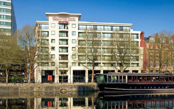 Hotel Mercure Brigstow in Brigstow