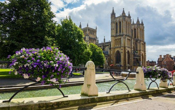 Bristol - Kathedraal