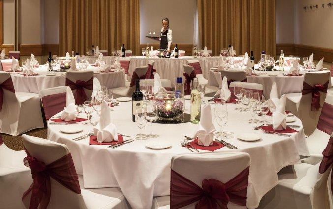 Restaurant van Novotel Bristol Centre in Bristol