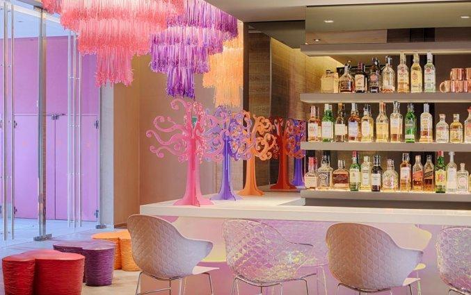 Bar Hotel Nhow Milaan
