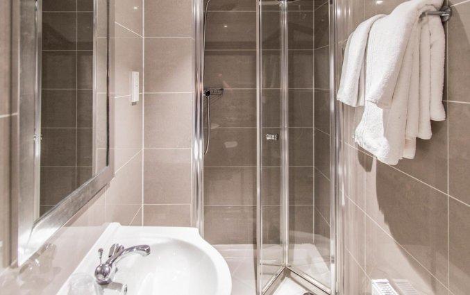 Badkamer van Hotel Kensington Gardens in Londen