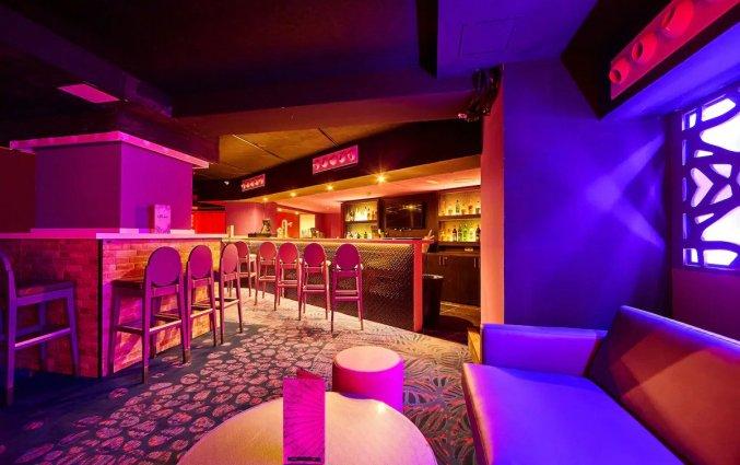 Discotheek van Hotel Indico Rock in Mallorca