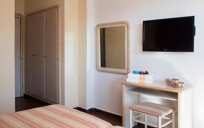 Kamer met Hotel Luna Park & Spa