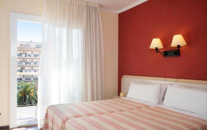 Kamer van Hotel Luna Park & Spa
