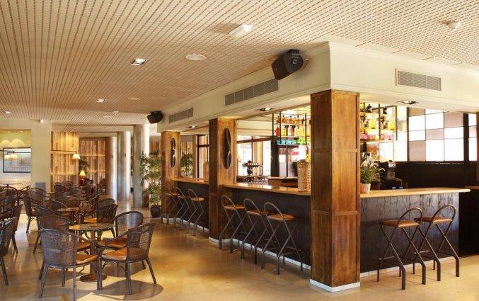 Bar in Hotel Luna Park & Spa