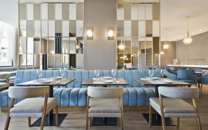 Restaurant van Hotel Acta The Avenue in Porto