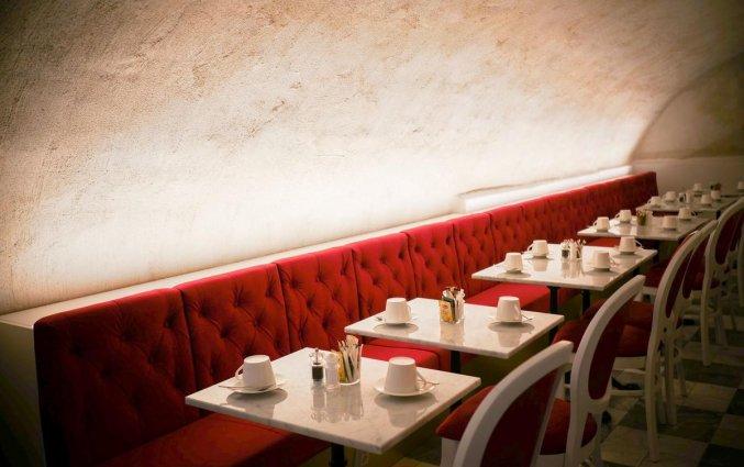 Restaurant van Hotel Gamla Stan in Stockholm