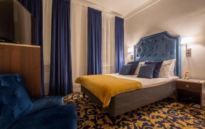 Kamer van Hotel Gamla Stan in Stockholm
