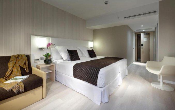 Familiekamer van Hotel Barcelo Bilbao Nervion