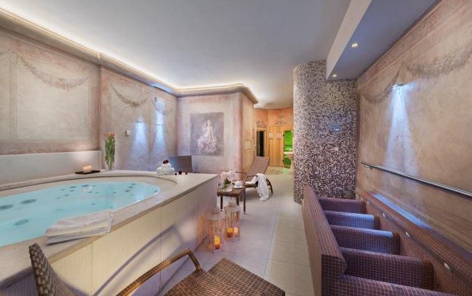 Spa van hotel Mastino in Verona