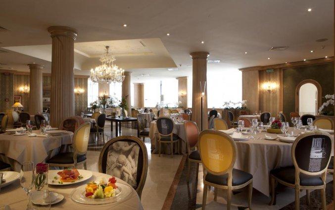 restaurant van Hotel Leon d'Oro Verona