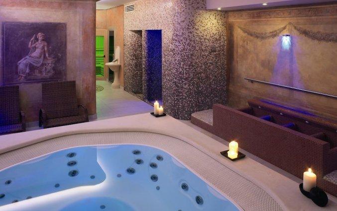 Spa van hotel Marco Polo Verona