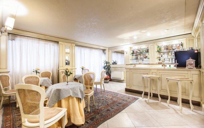 Bar van hotel San Luca Vera