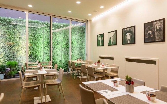 Restaurant van Hotel Giulietta e Romeo Verona
