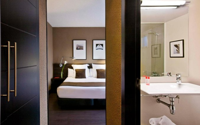 Kamer bij Hotel Medium Valencia