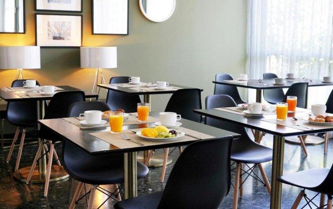 Restaurant bij Hotel Medium Valencia