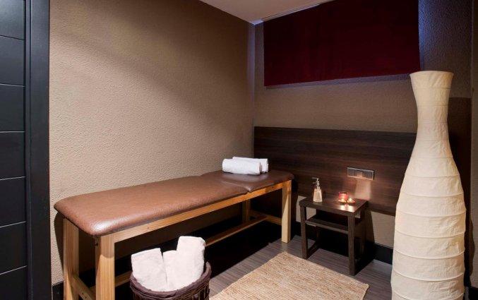 Wellness bij Hotel Medium Valencia