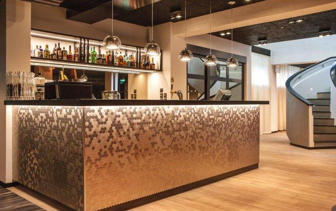 Bar van hotel Centennial Tallinn