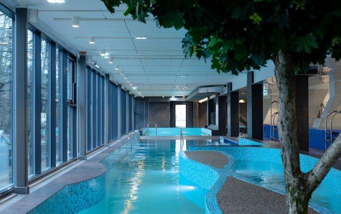 Waterpark van Hotel Kalev Spa & Waterpark Tallinn