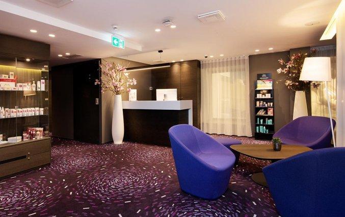 Wellness van Hotel Kalev Spa & Waterpark Tallinn