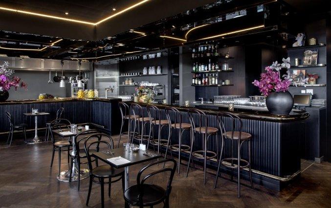 Bar van Hotel Amano Grand Central in Berlijn
