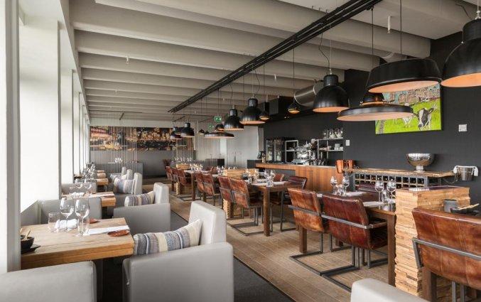 Restaurant van Leonardo Hotel Amsterdam Rembrandtpark