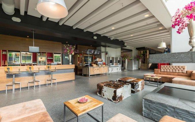 Bar in Leonardo Hotel Amsterdam Rembrandtpark