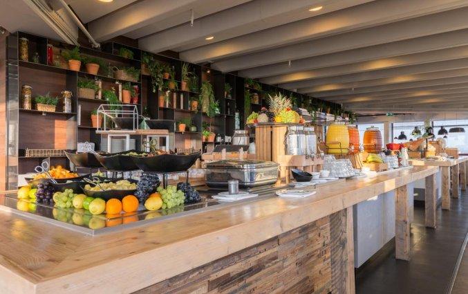 Bar van Leonardo Hotel Amsterdam Rembrandtpark
