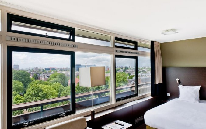 Kamer van Amsterdam Tropen Hotel