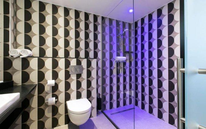 Badkamer van Savoy Hotel in Rotterdam