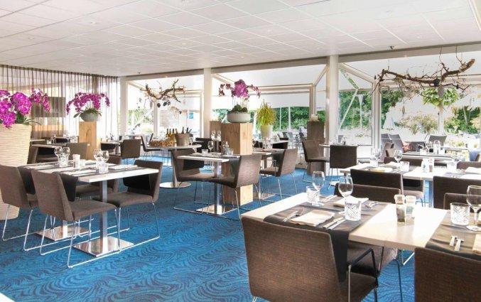 Restaurant in Novotel Hotel Maastricht