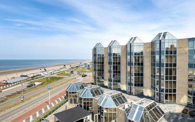 Hotel NH Zandvoort aan de Nederlandse Kust