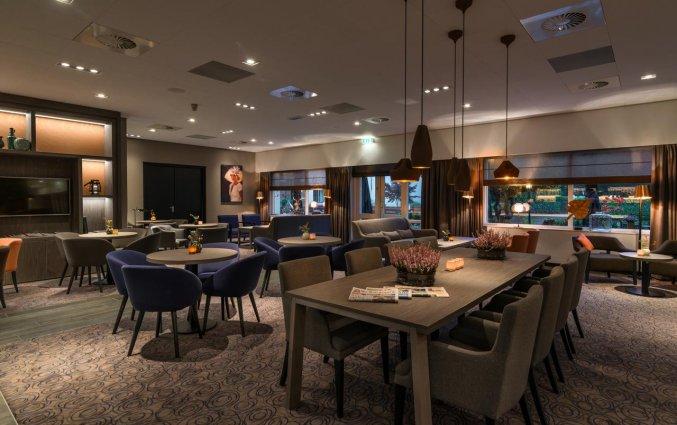 Bar van Hotel Bilderberg de Keizerskroon op de Veluwe
