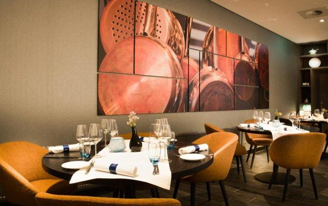 Restaurant van Hotel Bilderberg de Keizerskroon op de Veluwe