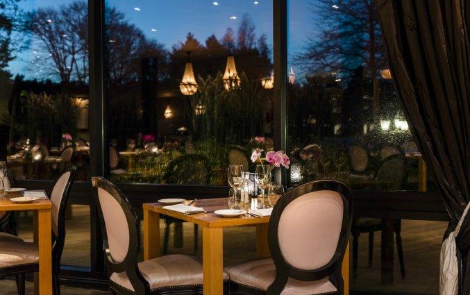 Restaurant van Hotel DoubleTree by Hilton Royal Parc Soestduinen op de Utrechtse Heuvelrug