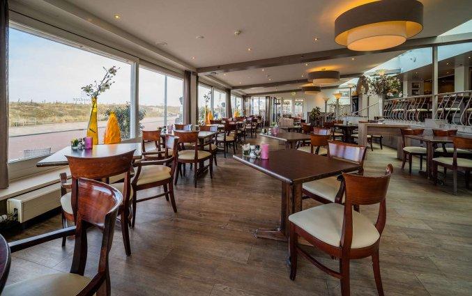 Restaurant van Golden Tulip Noordwijk Beach