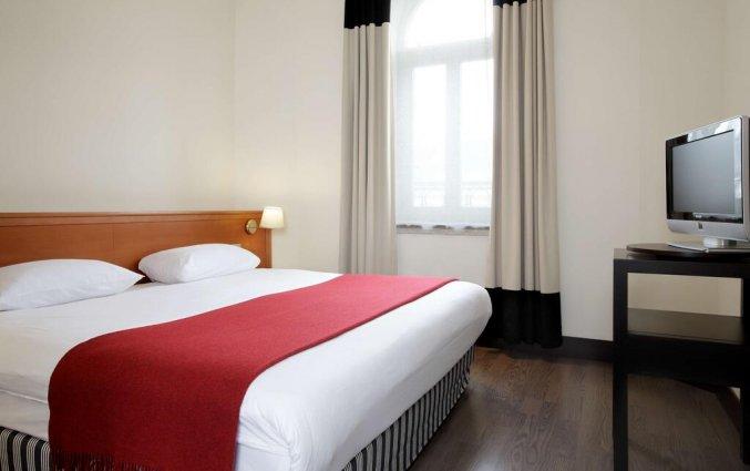 Tweepersoonskamer in Hotel NH Sint Pieters Gent